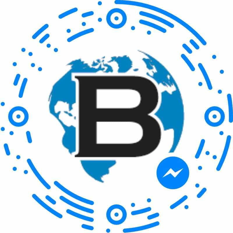 Connect with Benjamin Asphalt on Facebook Messenger.